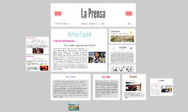 Spanish Project!