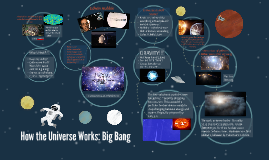 How the Universe Works: Big Bang