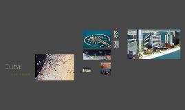 Dubai-Proyecto Urbano