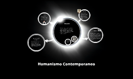 Humanismo Contemporaneo