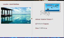 Sea Stars, Vaadhoo Island, Maldives