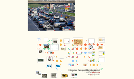 Integrated Transport Planning Week 2