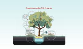 Programa de estudios 2011. Preescolar