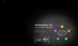Copy of Fundraising 101