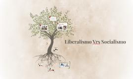 Liberalismo Vrs Socialismo