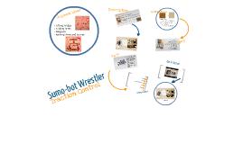 Sumo-bot Wrestler