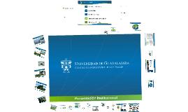 Copy of Presentación Institucional CUValles 2013B