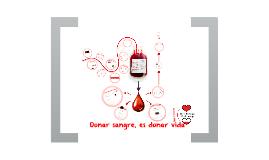 Copy of Campana Donacion de Sangre