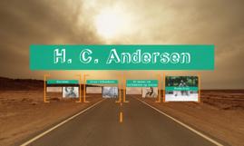 HC Andersen