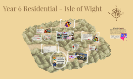Year 6 Residential - Isle of Wight