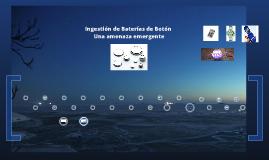 Ingestión de Batería de Botón