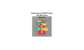 Kindergarten SMART Goals 2013-2014