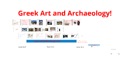 Copy of Greek Art and Archaeology Pt. 1
