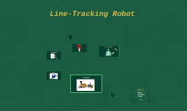 Line-Tracking Robot