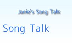 Song Talk