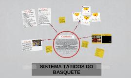 Copy of SISTEMAS TÁTICOS DO BASQUETE