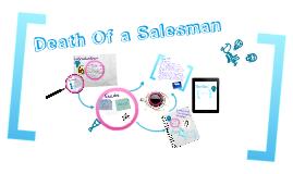 Death of a Salesman Symbols