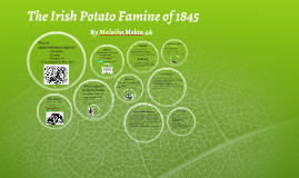 Copy of The Irish Potato Famine of 1845