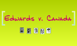 Edwards v. Canada