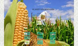 Copy of EL MAIZ Y SUS DERIVADOS