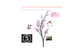 Copy of The True Face of the American Beauty