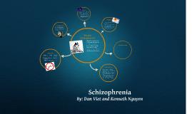 Copy of Schizophrenia