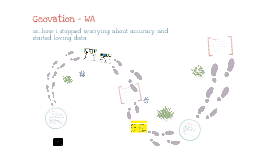 Copy of Geovation WA