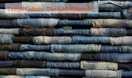 Textile Culture - MicheleGilli