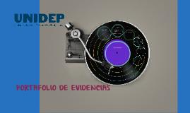 Copy of PORTAFOLIO DE EVDENCIAS