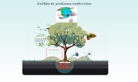 Copy of Analisis de problemas ambientales