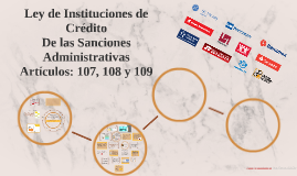 Copy of Ley de Instituciones de Crédito