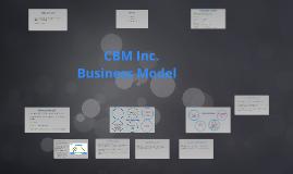 CBM Inc.