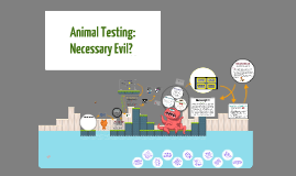 Copy of Animal Testing: A Necessary Evil?