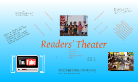Copy of Readers' Theater