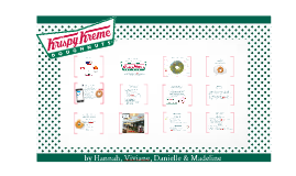 krispy kreme external anaylsis essay Search results for 'pest analysis krispy kreme malaysia' external analysis krispy kreme farmed tuna in 2008 this motivated krispy kreme to remove trans fats from.