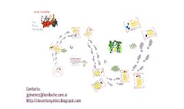 Copy of Patrones de participación y reacciones del tutor en línea