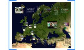 Community gardens in Europe