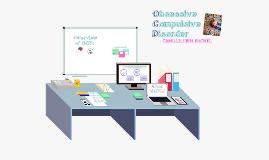 OCD Presentation for Childhood Disorders