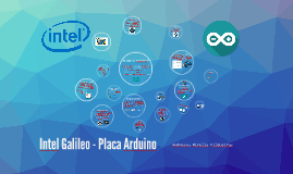 Intel Galileo - Placa Arduino