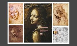 Leonardo Da Vinci - Retratista V1