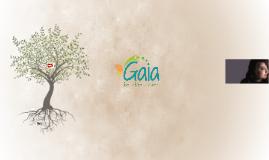 Inauguração Gaia