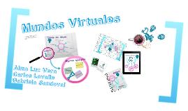 Mundos Virtuales