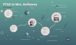 PTSD in Mrs. Dalloway