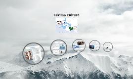 Eskimo Culture