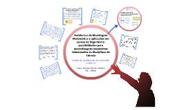 Qualificação Doutorado 27/08/2013