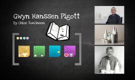 Gwyn Hanssen Pigott
