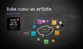 Copy of Roba como un artista