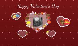 Copy of Copy of Valentines Day Prezi Template