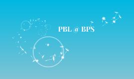PBL @ BPS