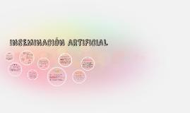 Copy of INSEMINACIÓN ARTIFICIAL